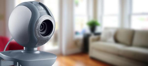 Скрытая система видеонаблюдения для квартиры