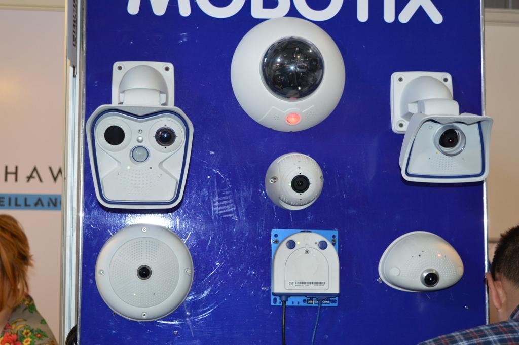 Что такое фокусное расстояние в камере видеонаблюдения